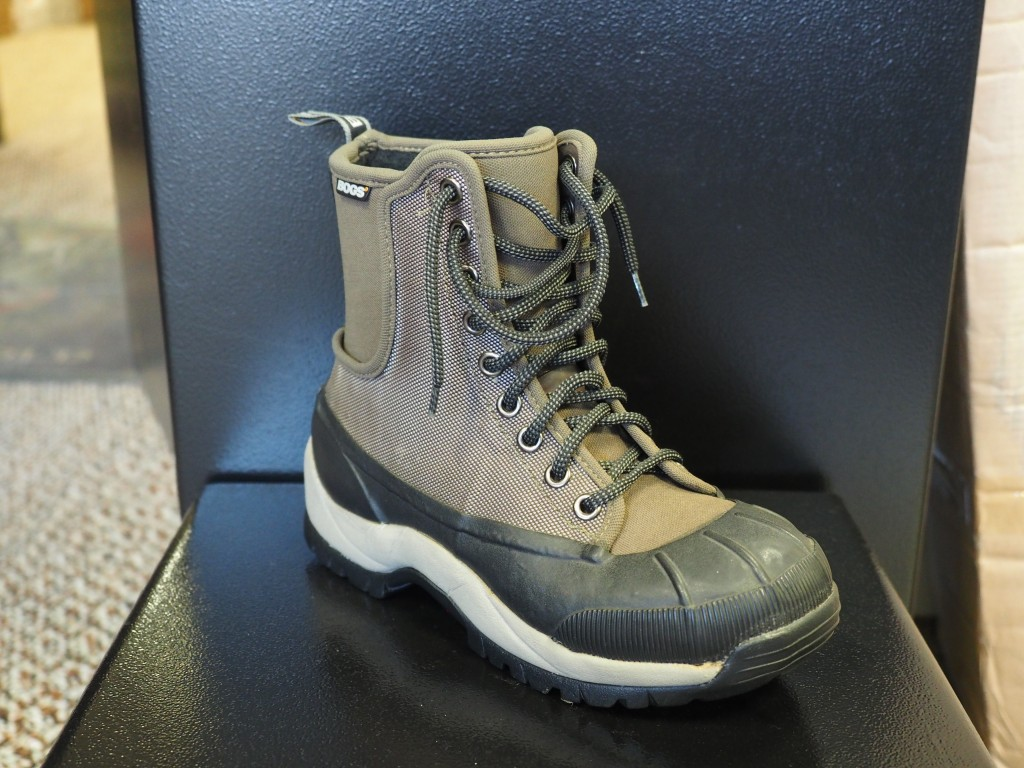 The Outdoor Sportsman Bogs boots