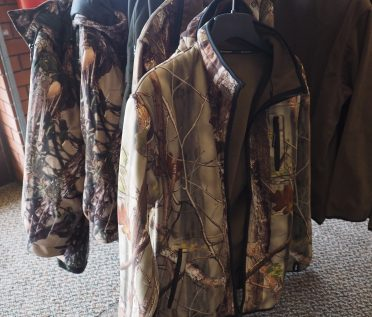 The Outdoor Sportsman Clothing
