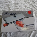 The Outdoor Sportsman Freshield Vacuum System
